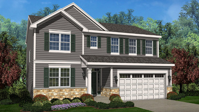 Single Family Home New: 1577 Hearthstone Lane