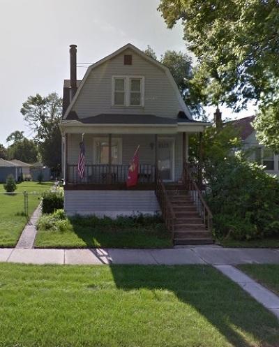 Brookfield Single Family Home New: 3940 Sunnyside Avenue