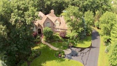 Libertyville Single Family Home New: 2240 Churchill Circle