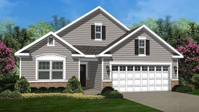 Pingree Grove Single Family Home For Sale: 1160 Americana Avenue