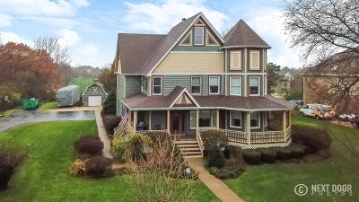 Lemont Single Family Home New: 1090 Walter Street