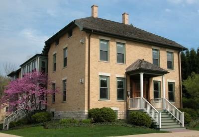 Barrington Single Family Home For Sale: 203 Dundee Avenue