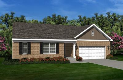 New Lenox Single Family Home New: 2035 Bristol Park Road