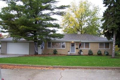La Grange Single Family Home New: 810 12th Avenue