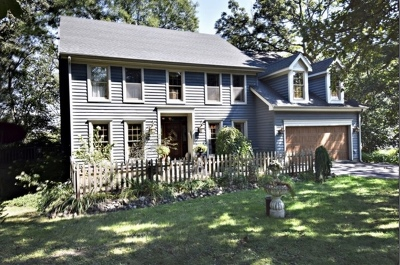 St. Charles Single Family Home New: 5n827 Timber Trail