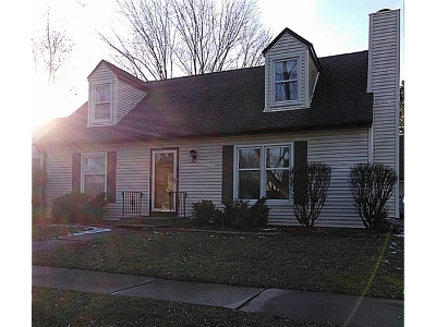 Vernon Hills Single Family Home New: 100 South Deerpath Drive