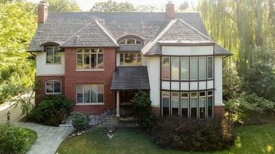Highland Park Single Family Home For Sale