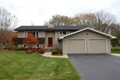 Downers Grove Single Family Home New: 5701 Elinor Avenue