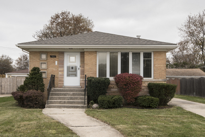 Westchester Single Family Home New: 1500 Haase Avenue
