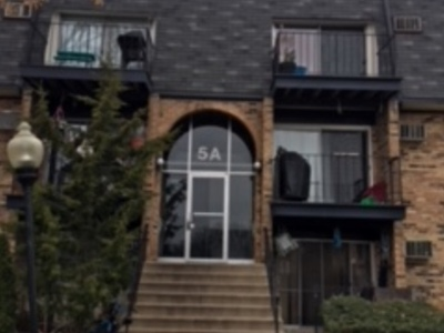 Palatine Condo/Townhouse New: 5a East Dundee Quarter Drive #108