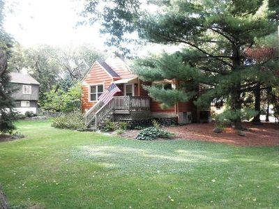 Lisle Single Family Home New: 1400 Burlington Avenue