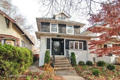 Oak Park Single Family Home For Sale: 1002 Home Avenue