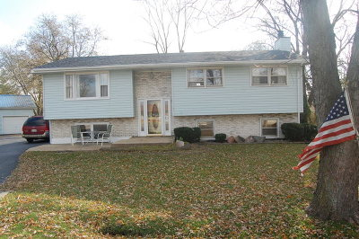 Lockport Single Family Home New: 14513 Archer Avenue