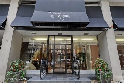 Rental New: 33 East Cedar Street #3C