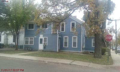 Elgin Multi Family Home New: 140 College Street