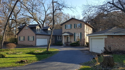 Lisle Single Family Home For Sale: 2009 Ohio Street