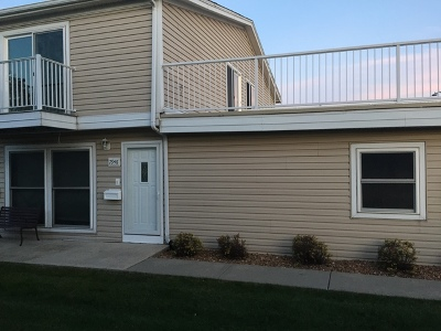 Tinley Park Condo/Townhouse New: 7946 164th Place #7946