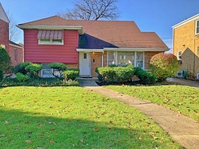 La Grange Single Family Home New: 828 South Ashland Avenue