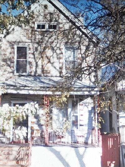 Chicago Multi Family Home For Sale: 7017 South Eggleston Avenue
