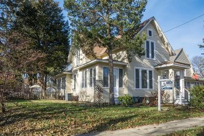 Elgin Single Family Home New: 370 Orchard Street