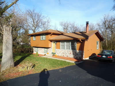 McHenry IL Single Family Home New: $169,900