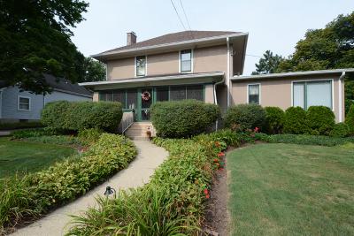Elgin Single Family Home New: 104 South Union Street