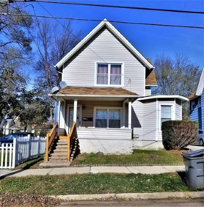 Elgin Multi Family Home New: 60 Summit Street