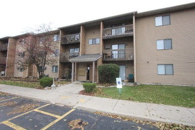 Crystal Lake Rental New: 639 Virginia Road #220