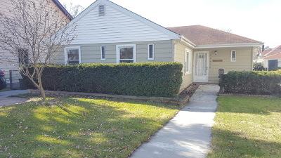 Midlothian Single Family Home For Sale: 14636 Turner Avenue