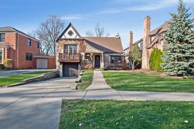 Elmhurst Single Family Home For Sale: 310 South Chandler Avenue