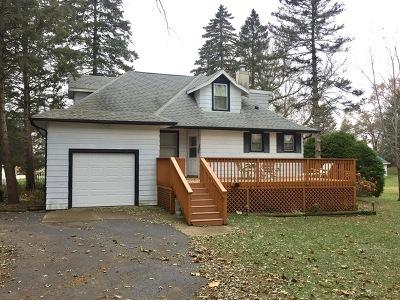 Harvard Single Family Home For Sale: 1205 Garfield Street