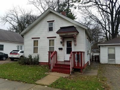 Aurora Single Family Home New: 224 Stuart Avenue