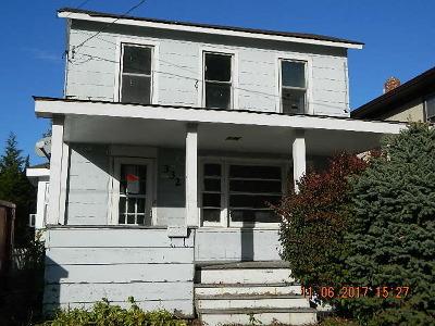 Aurora Single Family Home New: 332 North Avenue