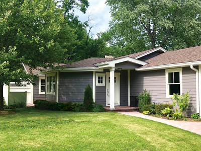 Lake Forest Single Family Home For Sale: 140 West Old Elm Road