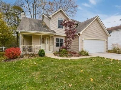 Oswego Single Family Home For Sale: 312 South Main Street