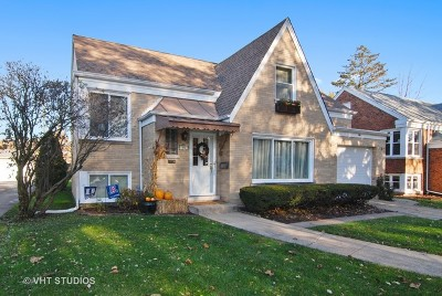 Riverside Single Family Home For Sale: 50 Northgate Road