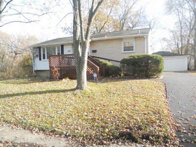 University Park Single Family Home For Sale: 807 Blackhawk Drive
