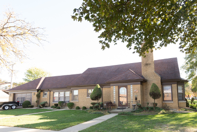 Melrose Park Multi Family Home For Sale: 1747 North 20th Avenue