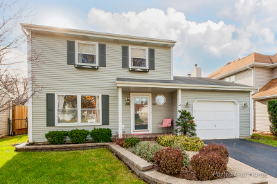 Wheaton Single Family Home Contingent: 1414 Pershing Avenue