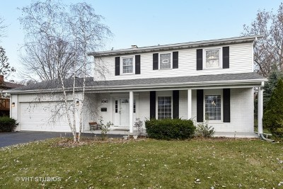 Darien Single Family Home For Sale: 1010 Timber Lane
