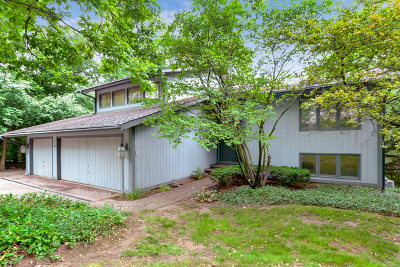 Lake Zurich Single Family Home For Sale: 212 Jamie Lane