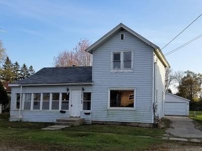Harvard Single Family Home For Sale: 201 McComb Street