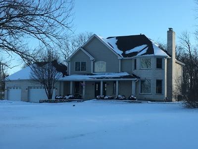 Oswego Single Family Home For Sale: 10 Chippewa Drive