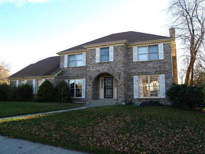 Single Family Home For Sale: 681 Alexandria Drive