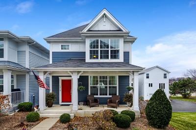 Wheaton Single Family Home For Sale: 1319 Avery Avenue