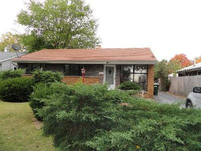 Broadview Single Family Home For Sale: 2904 South 10th Avenue