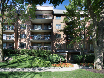 Highland Park Condo/Townhouse For Sale: 1695 2nd Street #308