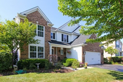 Antioch Single Family Home Price Change: 990 Timber Lake Drive