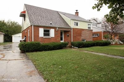 Homewood Rental For Rent: 18610 Morris Avenue
