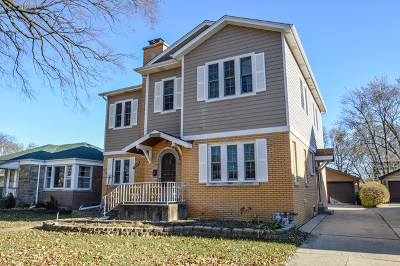 Westchester Single Family Home For Sale: 1631 Hawthorne Avenue